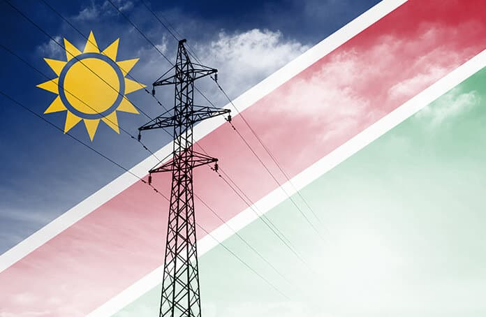 Opening up Namibia's National Electricity Market to Solar and Renewable Power Producers