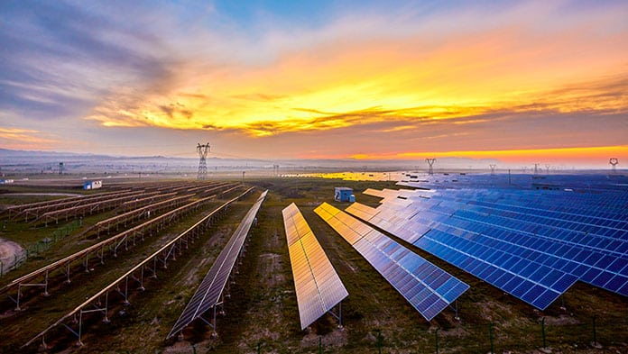Iberdrola Plans to Construct Europe's Largest Solar Farm in Extremadura, Spain