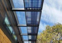 Lumos Solar GSX Bifacial Modules