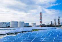 Solar Power Costs Drop Below Natural Gas Generation in Southeast Asia