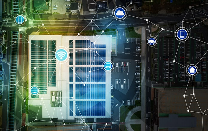 Shopping Malls Solar Integrations: From Possible to Inevitable
