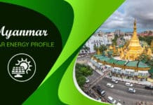 Myanmar Solar: Lots of Potential, But a Cloudy Outlook for Solar Energy Development and Growth