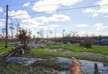 Solar-Plus-Storage Microgrids to Power the Bahamas During Hurricane Dorian