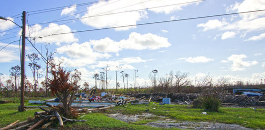 Solar-Plus-Storage Microgrids to Power the Bahamas During Hurricane Dorian