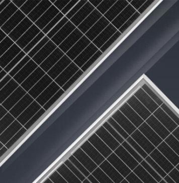 n Bifacial Solar Panel by Jinko Solar