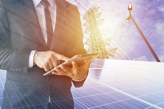 Peer-to-Peer (P2P) Solar Energy Trading Using Blockchain Technology