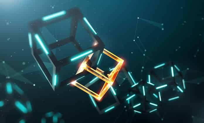 Blockchain Technology to Decentralise Conventional Infrastructures