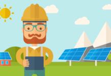 Escoge diferentes tipos de paneles solares para hogares y negocios