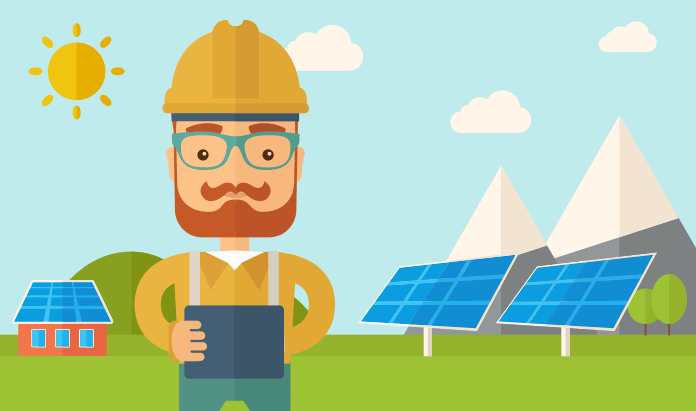 Choose Different Types of Solar Panels for Homes and Businesses