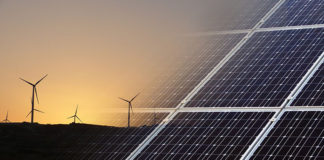 Acquisition of Solar and Wind Portfolios