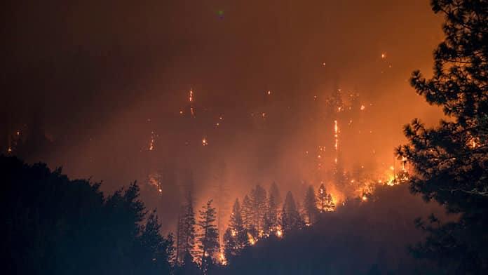 Bushfires in Australia Causing Negative Impact on Solar Power Generation