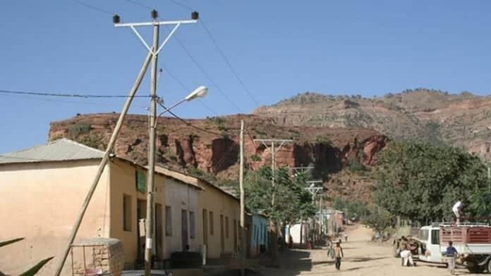 Rural Electrification in Ethiopia: The Utilization of Off-Grid Energy Technologies