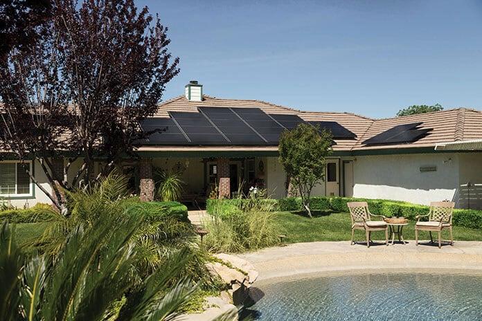 Australian Tenants Calling for Erection of Solar Panels on their houses