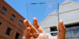 Transparent Solar Panels/Glass by Scientists at Michigan State University