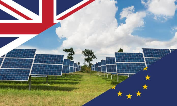 Post-Brexit UK Solar Industry Insights