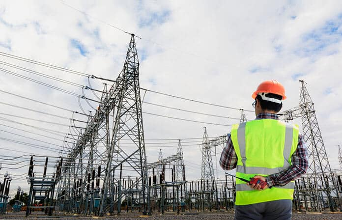 Increasing Reliance on Importing Electricity From Neighboring Countries