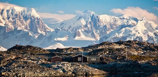 A House in Antarctica: An Insight Into Antarctica's Solar Potential