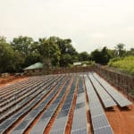 Off-Grid Solar Power Facilities Installed to Enhance Electricity Reliability