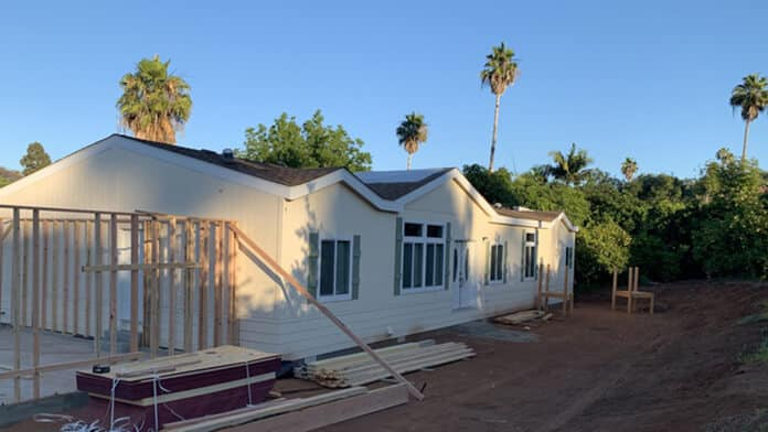 "Pilot Phase Testing of ""Cleverly Designed"" Solar Home"