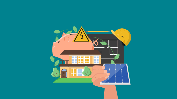 Compare Different Types of Solar Panels to Pick the Right Investment