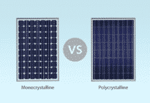 Monocrystalline vs. Polycrystalline Solar Panels: Differences