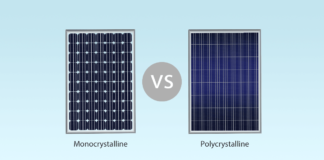 Monocrystalline vs. Polycrystalline Solar Panels: Differences