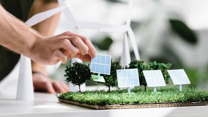 Planning Solar and Renewable Projects for a Post-Coronavirus Sustainable Energy Recovery