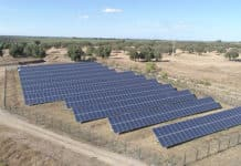 Drone Inspecting and Analysing Solar Asset