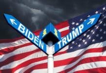 Comparing Donald Trump and Joe Biden's Solar Policy 2020