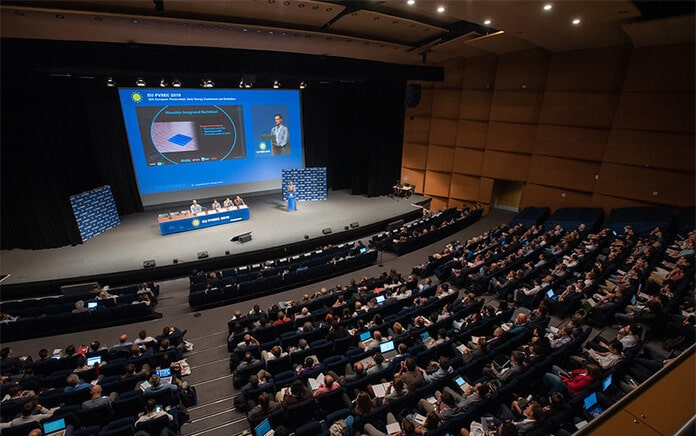 EU PVSEC Onsite Conference