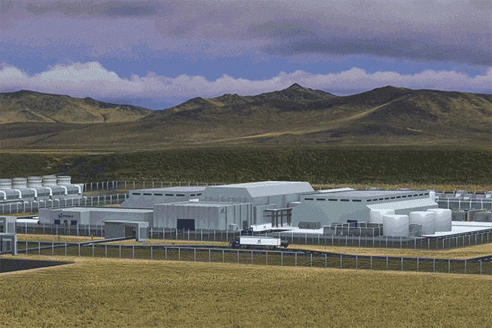 NuScale Power Plant to Be Deployed With Partnership With Sargent & Lundy