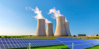 Nuclear and Solar Energy Generation Landscape