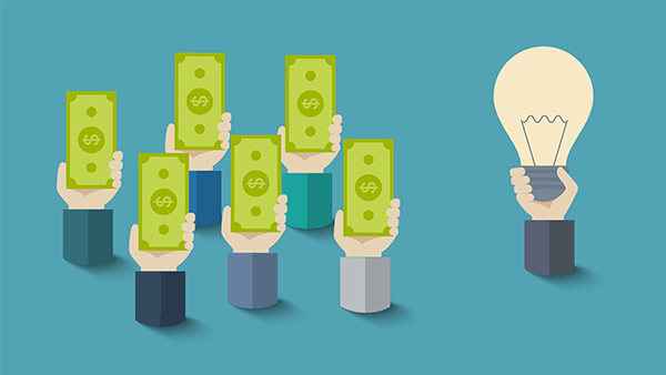 Crowdfunding Business Model