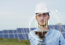 Crowdfunding Driving a Decentralized Solar Power Network