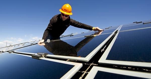 Private Equity in Solar Energy Investment