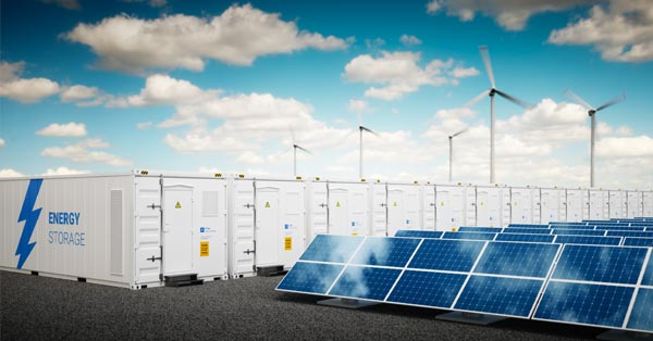 Residential Energy Storage Market Is Projected to Reach USD 17.5 Billion by 2024