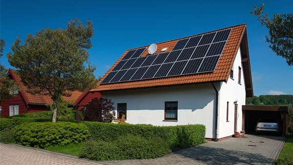 Integrating Solar Battery Storage System to Management Excess Solar Energy