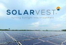 Solarvest: Turning Sunlight Into Investment